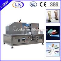 lower price Aluminum Tube Sealing Machine With date printing