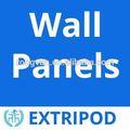 extripod parede decorada prancha