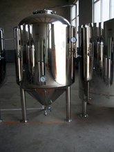 500l jacketed lait de fermentation en ZD-500
