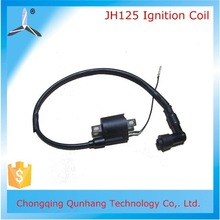 Alibaba Best Sellers JH125 Ignition Coil Pack Of Motorcycle Electric Parts