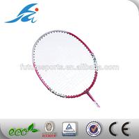 Hot Sales Full Carbon Frame Graphit Badminton Racket