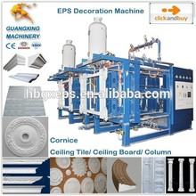 High Quality Precision Making EPS Building Cornice Machine