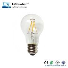 A19 3.5W energy saving indoor led vintage light bulb