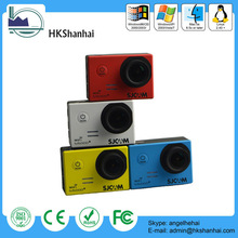 most popular products fast delivery sjcam sj5000 plus / sjcam sj5000 wifi plus made in china