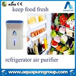 new item vegetable and fruit ozone purifier keep food fresh