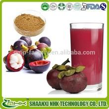 100% natural , medicine and food grade mangosteen extract / alpha-mangostin