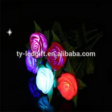 Rose LED Nightlight Valentine's Day gift ideas