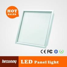 led panel light 600x600 33w 2500lm