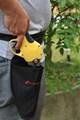 koham strumenti 20mm diametro di taglio batteria agliioni di litio potatori troncarami elettrico forbici arbusti alimentato forbici