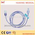 Huaxing médicos de un solo- el uso de tubo de extensión