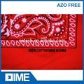 de gran tamaño bandana quanity alta a cuadros de pelo 2015 productos más nuevos de diseño ameba