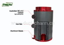 cto carbon block activated carbon filter cartridge
