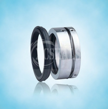 Equals to Aesseal W01 circle polished cemented carbide seals