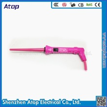 Hot Products So Cute Hair Curling Iron Rod Flat Iron Nano Ceramic Curling Iron