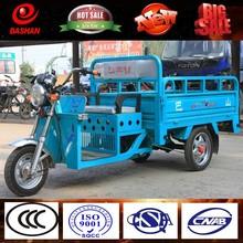 BASHAN 110cc hybrid tricycle