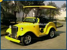 EEC approve Electric car 4 seats