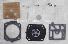 Walbro Carburetor carb rebuild kit for KOMATSU6200 chainsaw trimmer parts