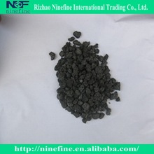 F.C 99% Carbon Additive/Calcined Anthracite Coal for Sale