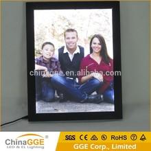 A2 Size LED Aluminum Light Box Frame