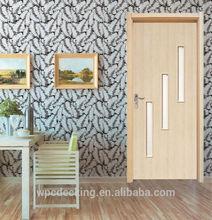 wholesale Impervious to insects ABS door aluminum bi fold door in guangzhou