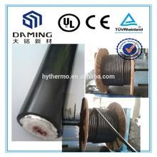 sampling composite pipe corrosion resist