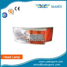 Truck Spare Parts Volvo FH12 Corner Lamp 3981668