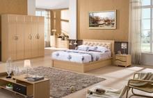 New Model Modern Furniture Bedroom Sets Guangzhou Foshan Price