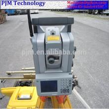 S8 VEDIO VISUAL ROBOTIC TOTAL STATION TRIMBLE land survey software