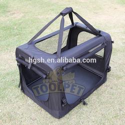 pet soft crate, dog crate