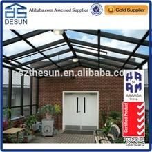 Garden Rooms/Enclosed Patio Rooms/Sunrooms
