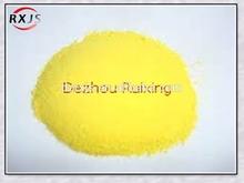 used as coagulant of poly aluminium chloride