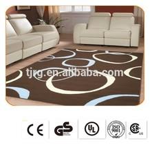 handmade exhibition fashion customized area rugs wholesale