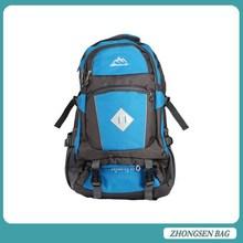 Reflective Vertical Climbing Backpacks Rucksack