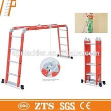 2015 Hot selling custom ajustable super ladder