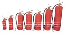 EMPTY ABC FIRE EXTINGUISHER TANK (CYLINDER )