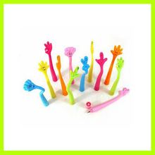 Silicone Finger shaped Pen