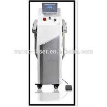 Two handpiece Handle Design Q-Switched ND YAG Laser Machine Vanoo