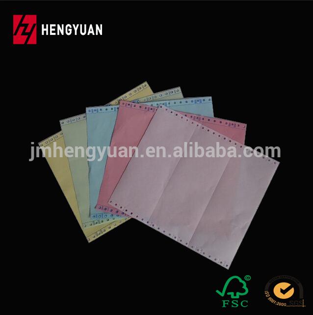 Carbonless Duplicate Paper 2015 hy Carbonless Duplicate