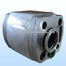 Hydraulic pump,hydraulic gear pump CBK-F2.1 for forklift,dump truck loading machines