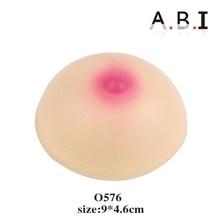 breast shape PU stress ball