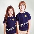 alta qualidade granel internacional principal de uniformes escolares