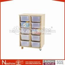 Cubby Plan CB-010 High Quality Children Wooden Cupboard