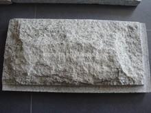 Outdoor Granite Decorative Wall Stone Mushroom