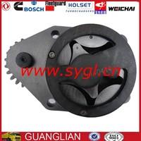 Dongfeng 6BT engine oil pump1011N-010-A2