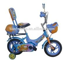 "12"" beautiful mini pocket children Bicycle(TF-BMX013)"