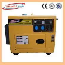 China product diesel generator popular on global