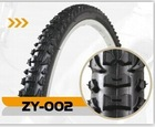 tyre for bicycle ZY-002