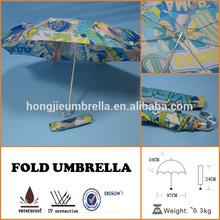 Fashion Umbrella Design Lace Compact/Folding Umbrella
