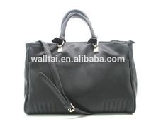 Fashion brand women' s bag leather