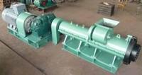 MBJ Series Coal Extruder Machine